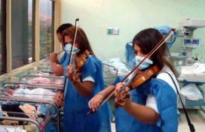 Что такое музыкотерапия и что она лечит?