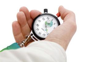 Оценка времени