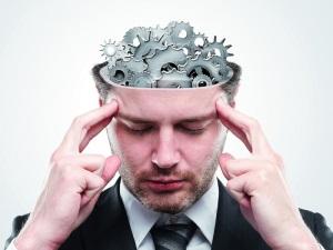 Психические познавательные процессы