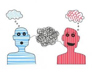 Виды коммуникативных барьеров