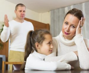 Системная психотерапия членов семьи