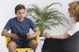Лечение и психотерапия