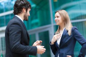 Эффекты восприятия и взаимопонимания: первое впечатление