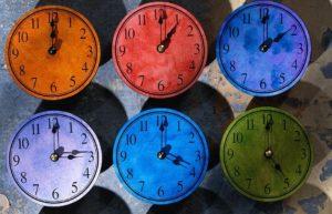 """Психологическая методика """"часы"""" - описание и суть"""