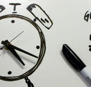 """Методика """"часы"""" - описание, цель и суть"""