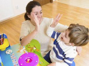 Методы для детей