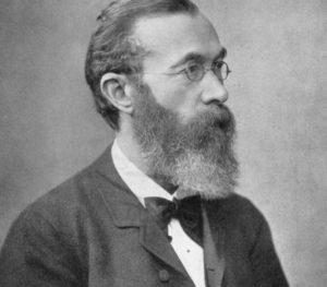 Вильгельм Вундт и его первая лаборатория: история