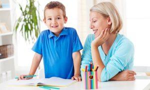 Применение у детей дошкольников