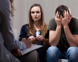 Системная психотерапия семей