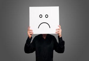 Пессимистичный настрой человека, мысли - что это значит?