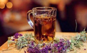Фитотерапия и ароматерапия: рецепты