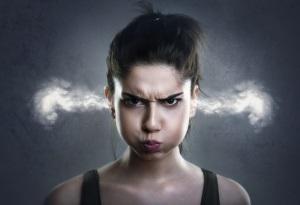 Что делать, если всё бесит и раздражает?