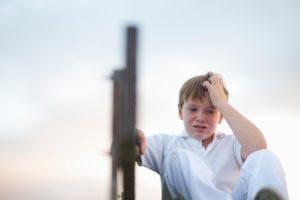 Причины развития у детей и подростков