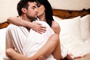 Связь с женатым мужчиной: психология и причины