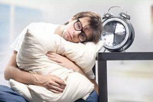 Симптоматика термоневроза