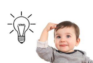 Классификация мышления и примеры