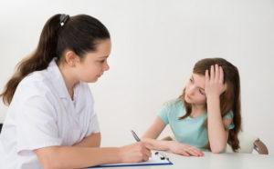 Особенности применения у детей
