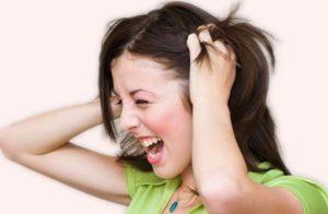 В чем причины сильной раздражительности у мужчин и женщин?