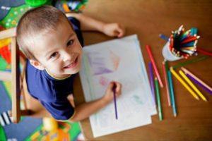Значение для дошкольника