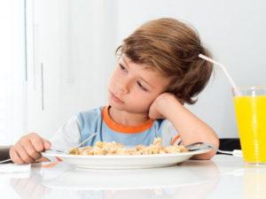 Симптомы и признаки расстройства у ребенка
