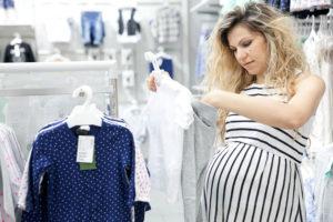 Настроение во время беременности