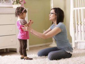 Канал восприятия у детей