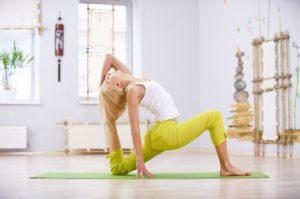 Виды саморегуляции: йога