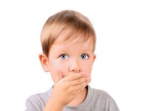 Логоневроз: что это такое у детей?