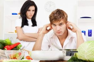 Почему жена бесит мужа: причины