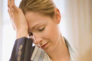 Симптомы и признаки патологии