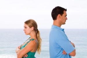 Советы психологов: как помириться с ним?