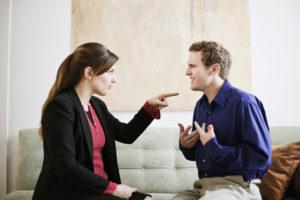 10 ошибок лжеца: поведение