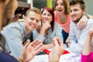 Психологические игры для студентов