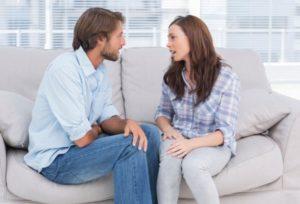 Как уличить во лжи вторую половину: жену