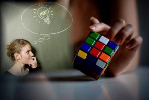 Типы мыслительной деятельности