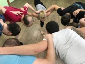 Техники и тренинги