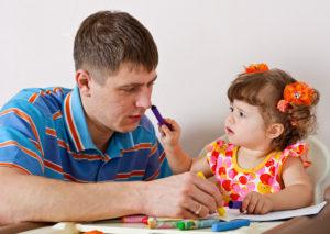 Особенности психического развития в младенчестве до года