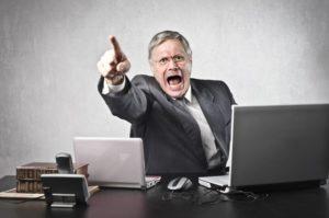 Как начальник должен вести себя с подчиненными?