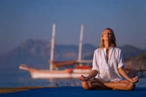 Медитация на исполнение желаний