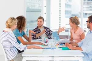 Фокус группа как метод исследования