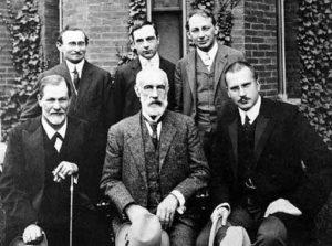 Предыстоия возникновения и автор теории психоанализа