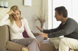 Как вымолить прощение, если сильно виновата перед ним?