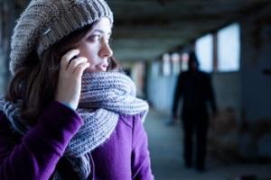 Мания преследования: симптомы