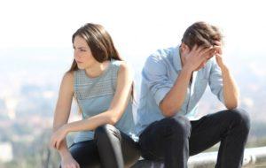 Почему мужчины уходят: мнение специалистов