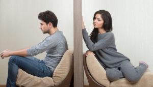 Распространенные ошибки женщин