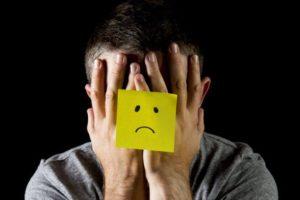 Как перестать заниматься самобичеванием: советы